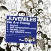 Juveniles - Kitsuné: We Are Young - EP