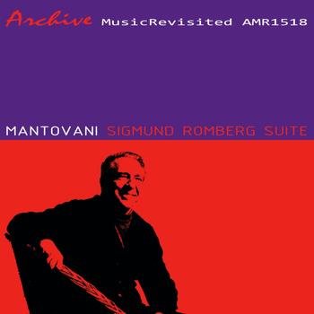 Mantovani - Sigmund Romberg Suite
