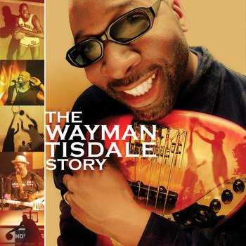 Wayman Tisdale - The Wayman Tisdale Story