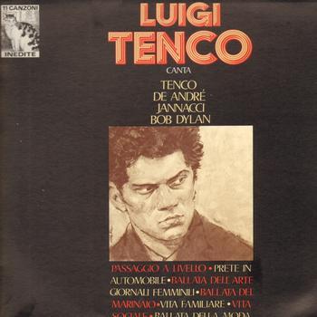 Luigi Tenco - Luigi Tenco: 11 canzoni inedite