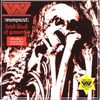 Wumpscut - Dried Blood of Gomorrha (Remastered+Bonus)