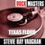 - Rock Masters: Texas Flood