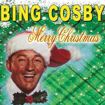Bing Cosby - Merry Christmas