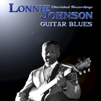 Lonnie Johnson - Guitar Blues