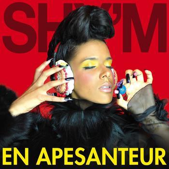 Shy'm - En Apesanteur