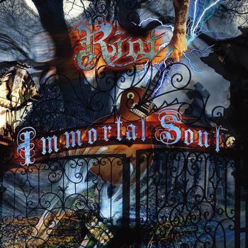 Riot - Immortal Soul