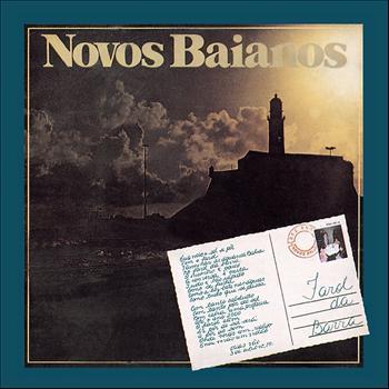 Novos Baianos - Novos Baianos