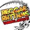 Vaious Artists - Reggae Rhythms