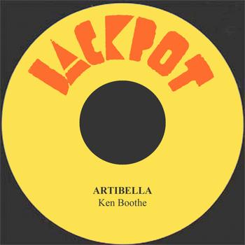 Ken Boothe - Artibella