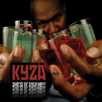 Kyza - S.O.S (Shots of Smirnoff)