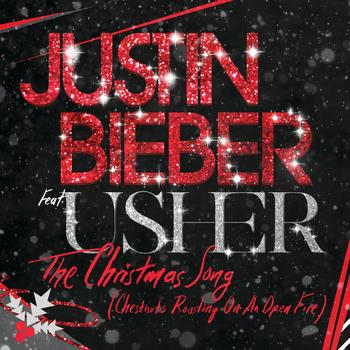 Justin Bieber / Usher - The Christmas Song (Chestnuts Roasting On An Open Fire)