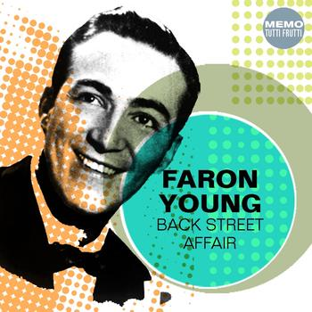 Faron Young - Back Street Affair
