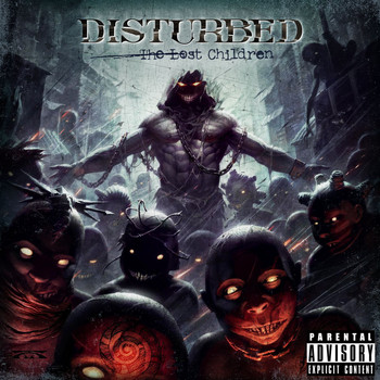Disturbed - The Lost Children