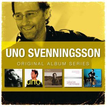 Uno Svenningsson - Original Album Series