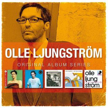 Olle Ljungström - Original Album Series
