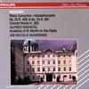 Sir Neville Marriner / Academy of St. Martin in the Fields / Alfred Brendel - Mozart: Piano Concertos Nos. 20 & 24; Concert Rondo, K.382