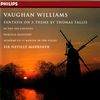 Sir Neville Marriner / Academy of St. Martin in the Fields - Vaughan Williams: Fantasia on a Theme by Thomas Tallis; The Wasps; In the Fen Country, etc.