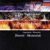 Charles Dutoit / Orchestre Symphonique de Montréal - Tchaikovsky: Ballet Suites