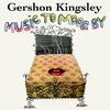 Gershon Kingsley - Music To Moog By