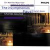 Sir Neville Marriner / Academy of St. Martin in the Fields - Gounod: The 2 Symphonies; Faust Ballet Music