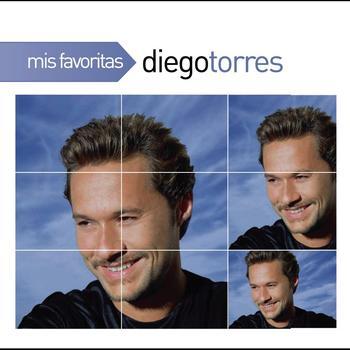 Diego Torres - Mis Favoritas