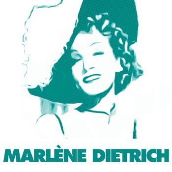 Marlène Dietrich - Marlène Dietrich Live (Café De Paris, Londres, 1954)