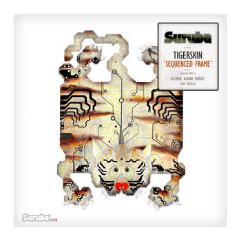 Tigerskin - Sequenced Frame