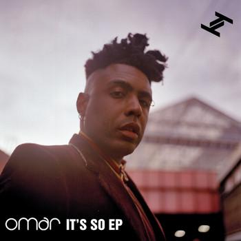 Omar - It's So EP