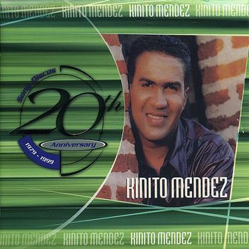 Kinito Méndez - 20Th Anniversary
