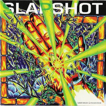 Slapshot - Unconsciousness