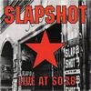 Slapshot - Live At So36