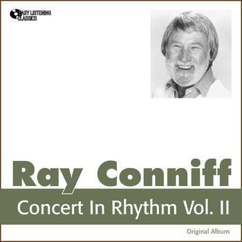 Ray Conniff - Concert in Rhythm, Vol. 2 (Original Album)