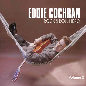 Eddie Cochran - Rock & Roll Hero (Vol. 2)