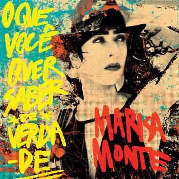 Marisa Monte - O Que Voce Quer Saber De Verdade