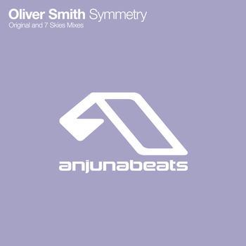 Oliver Smith - Symmetry