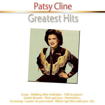 Patsy Cline - Her Greatest Hits