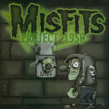 Misfits - Project 1950