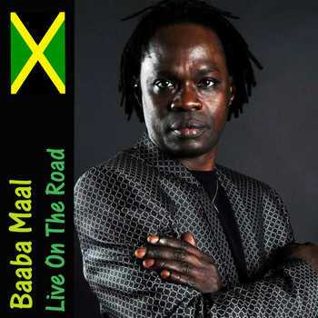 Baaba Maal - Live On The Road