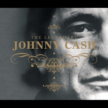 Johnny Cash - The Legendary Collection