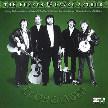 The Fureys & Davey Arthur - Alcoholidays