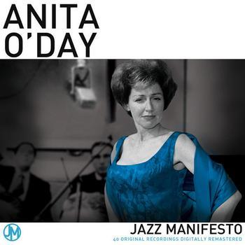 Anita O'Day - Jazz Manifesto - Anita O'Day