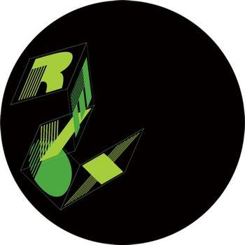 Audiofly X - Inside the Beat - 2011 Remixes
