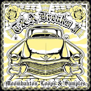 Various Artist - T&A Breaks 3: Moombahton Loops & Samples
