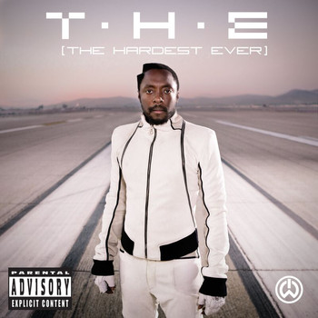 will.i.am / Jennifer Lopez / Mick Jagger - T.H.E (The Hardest Ever)