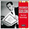 Friedrich Gulda - The First Recordings ([Blank])