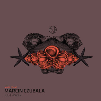 Marcin Czubala - Just Away