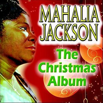 Mahalia Jackson - The Christmas Album
