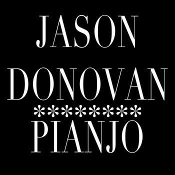 Jason Donovan - Pianjo