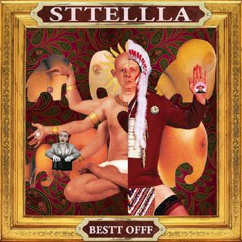 Sttellla - Bestt Offf