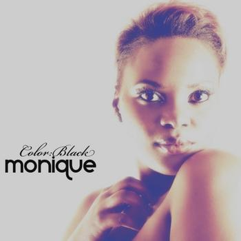 Monique - Color Black